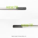 02028 แกนเพลา 9T,9T,8mm,1392mm F5