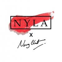 Nyla Lipstick X Nongchat ลิปน้องฉัตร