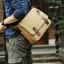 พร้อมส่ง กระเป๋าสะพายผู้ชาย-BAG-028 [สีน้ำตาล] thumbnail 3