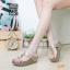 พร้อมส่ง รองเท้าเพื่อสุขภาพ ฟิทฟลอป F1075-GLD [สีทอง] thumbnail 1