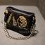 พร้อมส่ง กระเป๋าสะพายข้างผู้หญิง Coco bag lambskin [สีดำ] thumbnail 3