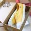 พร้อมส่ง ผ้าใบ ไม่มีเชือก G-1228-YEL [สีเหลือง] thumbnail 5