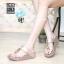 พร้อมส่ง รองเท้าเพื่อสุขภาพ ฟิทฟลอปหนีบ L2928-GLD [สีทอง] thumbnail 1