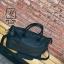 กระเป๋าแฟชั่นนำเข้าไซส์ใหญ่ใส่ของจุใจ MB-17056-GLD (สีทอง) thumbnail 3