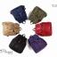 พร้อมส่ง กระเป๋าเป้ผู้หญิงผ้าไนล่อน-1038 [สีน้ำเงิน] thumbnail 2