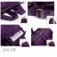 พร้อมส่ง กระเป้ผู้หญิงผ้าไนล่อน-BAG-030 [สีม่วง] thumbnail 3