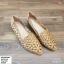 พร้อมส่ง รองเท้าคัชชูส้นเหลี่ยม D600303-BRN [สีน้ำตาล] thumbnail 1