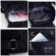 พร้อมส่ง กระเป๋าเป้ผู้หญิงผ้าไนล่อน-BAG-013 [สีดำ] thumbnail 3