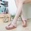 พร้อมส่ง รองเท้าเพื่อสุขภาพ ฟิทฟลอป F1075-PNK [สีชมพู] thumbnail 2