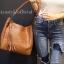 พร้อมส่ง กระเป๋าสะพายข้างผู้หญิง BT Bag [สีน้ำตาล] thumbnail 5