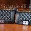 กระเป๋าสะพายแฟชั่น กระเป๋าสะพายข้างผู้หญิง CN RAINBOW 10 Inch [สีดำ] thumbnail 5