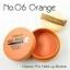 ปัดแก้มเนื้อแมท CHAMON PRO-MAKE UP เบอร์ 6 สีส้มอิฐ thumbnail 1