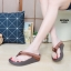พร้อมส่ง รองเท้าเพื่อสุขภาพ ฟิทฟลอปหนีบ L2821-BRN [สีน้ำตาล] thumbnail 1