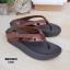 พร้อมส่ง รองเท้าเพื่อสุขภาพ ฟิทฟลอปหนีบ L2821-BRN [สีน้ำตาล] thumbnail 3