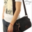 พร้อมส่ง กระเป๋าสะพายข้างผู้ชาย-BAG-029 [สีดำ] thumbnail 3