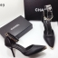 พร้อมส่ง รองเท้าส้นสูงแฟชั่น K2919-BLK [สีดำ] thumbnail 1