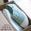 พร้อมส่ง ผ้าใบ ไม่มีเชือก G-1228-GRN [สีเขียว] thumbnail 5