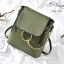 พร้อมส่ง กระเป๋าสะพายผู้หญิง - BAG-033 [สีเขียว] thumbnail 1