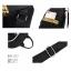พร้อมส่ง กระเป๋าเป้ไนล่อน-BAG-017 [สีดำ/เหลือง] thumbnail 3