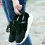 พร้อมส่ง รองเท้าผ้าใบ Style Fila G-1305-BLK [สีดำ] thumbnail 1