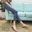 พร้อมส่ง รองเท้าคัทชูส้นแบน สไตล์Valentino G-1169-PNK [สีชมพู] thumbnail 2