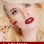 Nyla Lipstick Nongchat เนื้อมอยซ์เจอร์ไรส์เซอร์ ลิปทอง ลิปน้องฉัตร thumbnail 2
