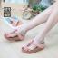 พร้อมส่ง รองเท้าเพื่อสุขภาพ ฟิทฟลอป F1075-PNK [สีชมพู] thumbnail 1