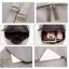 พร้อมส่ง กระเป๋าเป้ผ้าไนล่อนผู้หญิง-BAG-008 [สีแทน] thumbnail 5