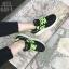 พร้อมส่ง รองเท้าผ้าใบผู้หญิง SM9014- BLACK-A [สีดำ] thumbnail 5