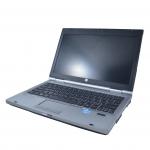 โน้ตบุ๊คมือสอง HP EliteBook2560p Corei5 Ram4 HD250
