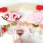 ของเล่นไม้เสริมพัฒนาการ ชุดหั่นเเละตกเเต่งเค้ก DIY มีเสียงเพลง HBD thumbnail 6