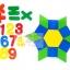 ของเล่นไม้เสริมพัฒนาการตัวต่อ tangram 250 ชิ้น thumbnail 6