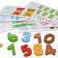 เเฟลชการ์ด/ จิ๊กซอว์ไม้สามมิติ ชุดตัวเลข 1-10 พร้อมถุงเก็ปอุปกรณ์ thumbnail 2