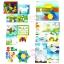 ของเล่นไม้เสริมพัฒนาการตัวต่อ tangram 250 ชิ้น thumbnail 2