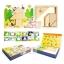 ชุดต่อTangram 14 ภาพในกล่องเก็บอย่างดี thumbnail 1
