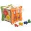 ของเล่นไม้เสริมพัฒนาการ กล่องกิจกรรม บล็อกหยอด ร้อยเชือก ลูกคิดนับเลข เเละฟันเฟือง thumbnail 3