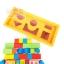 ของเล่นไม้เสริมพัฒนาการ บล็อคไม้ A-Z 50 ชิ้น thumbnail 3