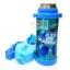 กระติกน้ำสแตนเลสเก็บความร้อน ความเย็น กระติกน้ำสำหรับเด็ก โพลีคาร์ สีฟ้า (หลอด) thumbnail 4