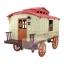 ชุดบ้านตุ๊กตาหมีรถม้า Sweet Family thumbnail 2