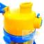 กระติกน้ำสแตนเลสเก็บความร้อน ความเย็น กระติกน้ำสำหรับเด็ก มินเนี่ยน (ยกดื่ม เหลืองคาดฟ้า) thumbnail 4