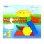 ของเล่นไม้เสริมพัฒนาการตัวต่อ tangram 250 ชิ้น thumbnail 3