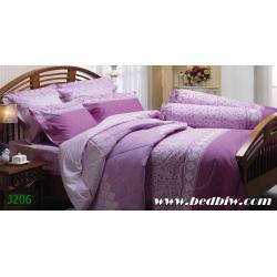 ชุดเครื่องนอน ผ้าปูที่นอน เจสสิก้า JESSICA รุ่น J206