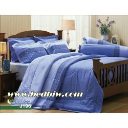 ชุดเครื่องนอน ผ้าปูที่นอน เจสสิก้า JESSICA รุ่น J196