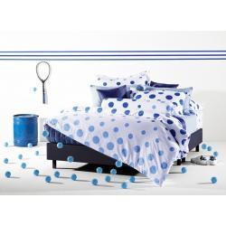 ชุดเครื่องนอน ผ้าปูที่นอน Lotus-Impression-Print รุ่นLI-037A