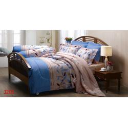 ชุดเครื่องนอน ผ้าปูที่นอน เจสสิก้า JESSICA รุ่น J201