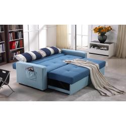โซฟาเบด โซฟาปรับนอน รุ่น Sofa Bed Serrano 2 ที่นั่ง