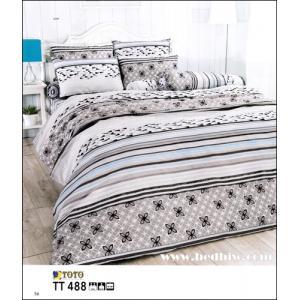 ผ้าปูที่นอน ราคาถูก ลายน่ารักเทรนดี้