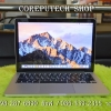MacBook Pro 13-inch Retina Intel Core i5 2.60GHz. Ram 8 SSD 128 Mid 2014.