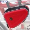 กระเป๋าจักรยาน กระเป๋าติดใต้เฟรมจักรยาน GIYO ทรงสามเหลี่ยม