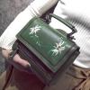 กระเป๋าแฟชั่นสะพายข้างผู้หญิง